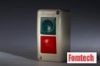士林電機 PB 按鈕開關 PB-2