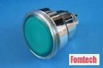 ZB4-BW33  LED照光按鈕頭部
