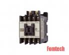 士林電機 線圈直流控制型接觸器 SD-P11(S)