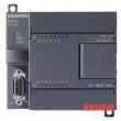 S7-200 CPU 222 DC/DC/DC
